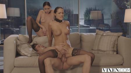 1724-grubyy-vaginalnyy-seks@Грубый вагинальный секс с двумя молодыми нимфоманками порно видео бесплатно->